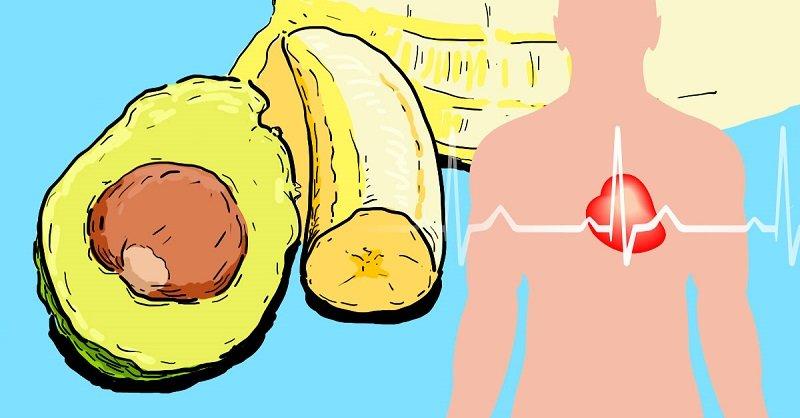 чем полезен авокадо для организма