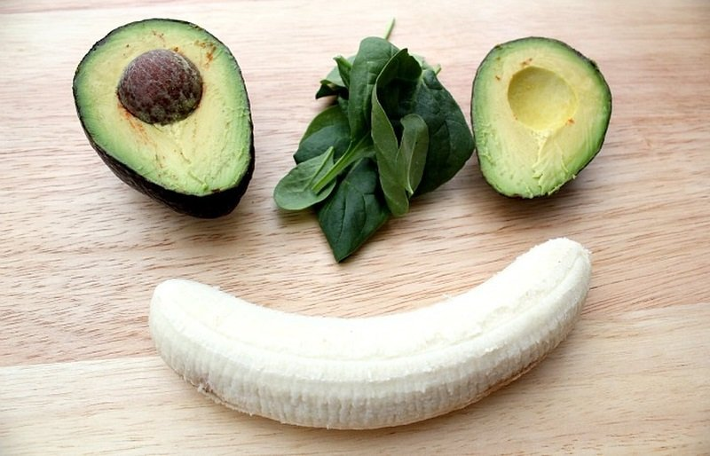 как полезно есть авокадо