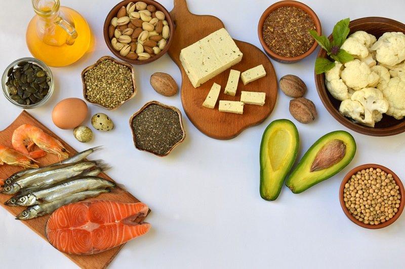 полезные продукты для здоровья печени