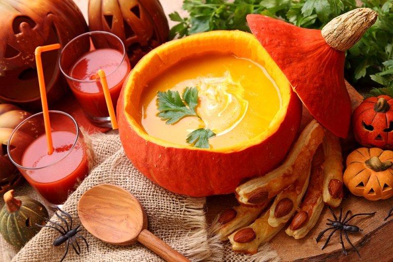 продукты и блюда полезные для печени
