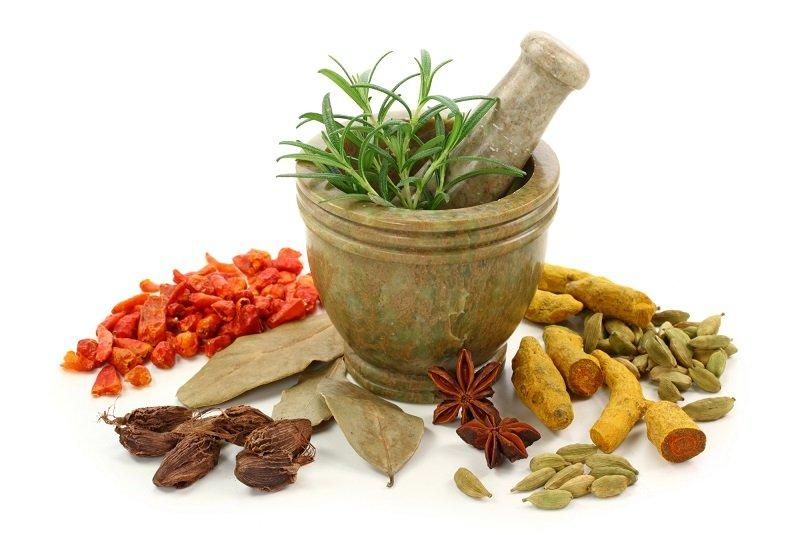 5 растений, которые помогут тебе нормализовать кровяное давление. Без химии!