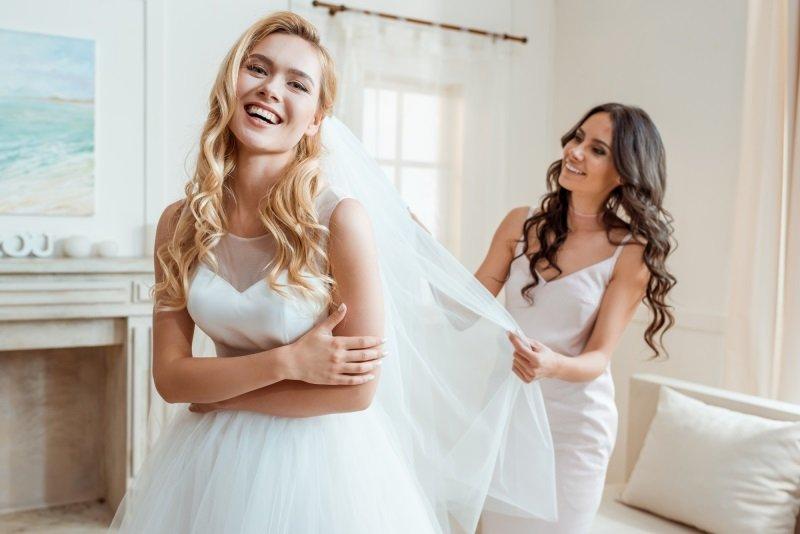 Почему все страшненькие невесты мечтают попасть к албанскому визажисту