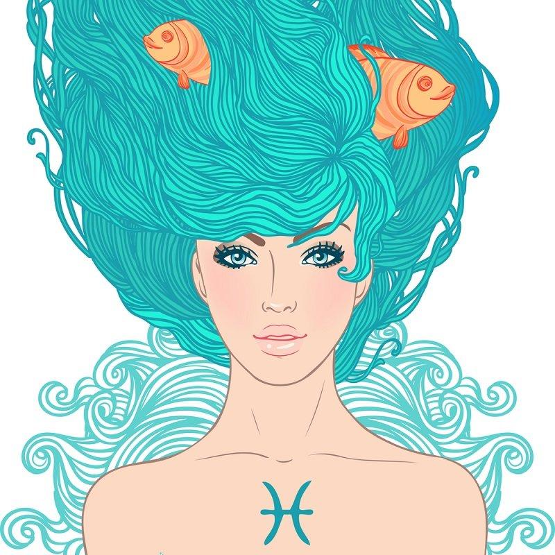 знаки зодиака девушки