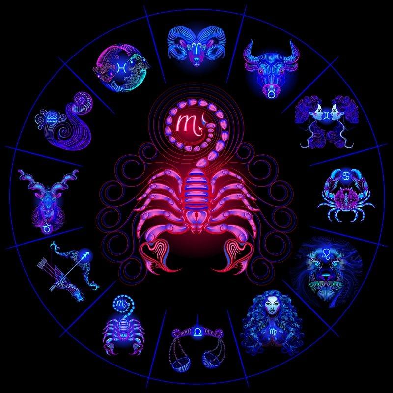 скорпион гороскоп