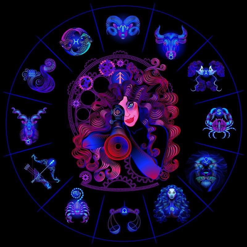 стрелец гороскоп