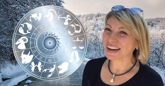 точный гороскоп на январь-2019