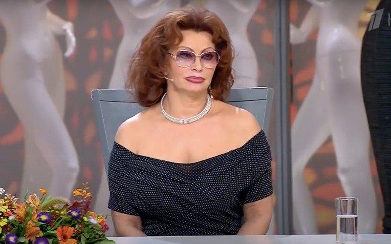 Что стало с русской Софи Лорен после передачи «Модный приговор»