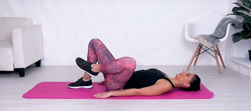 спорт для женщин за 40