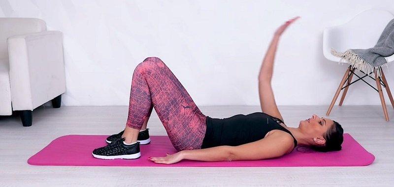 тренировки для женщин за 40