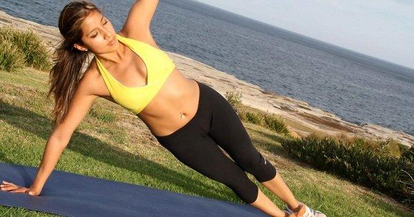 Для тех, кто хочет сбросить лишний вес: эффективная недельная программа тренировок.