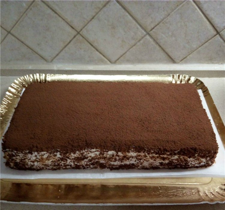 """cake """"Parsla"""""""