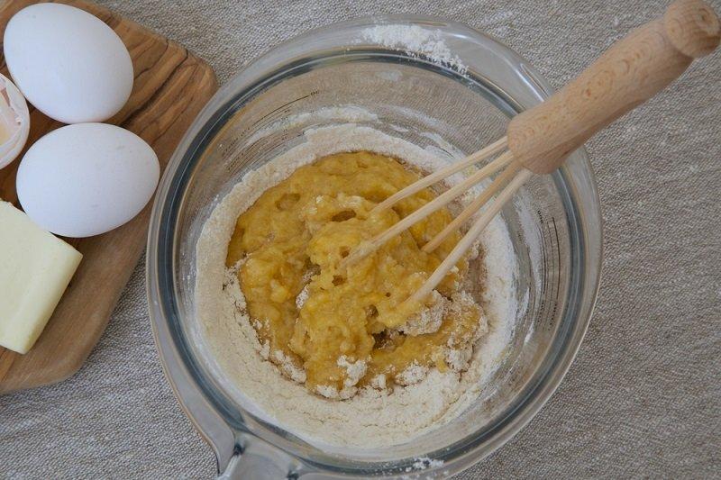 рецепт медовика