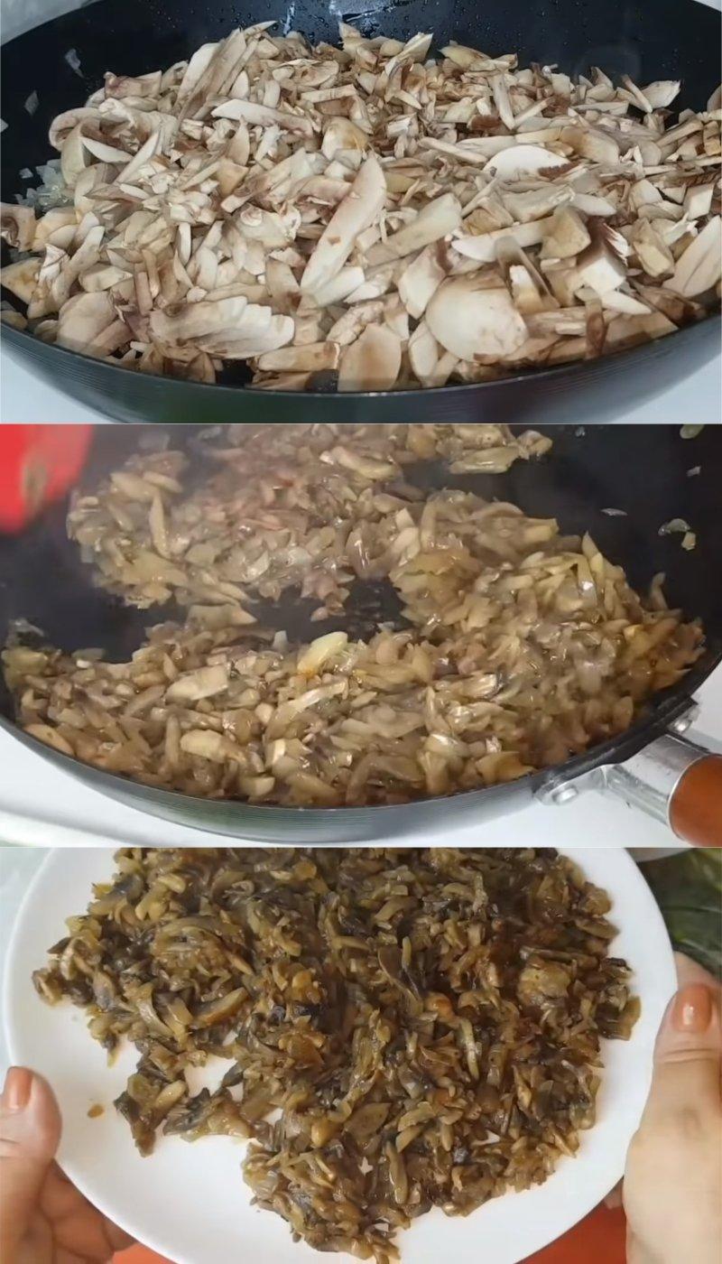 простой и вкусный мясной салат