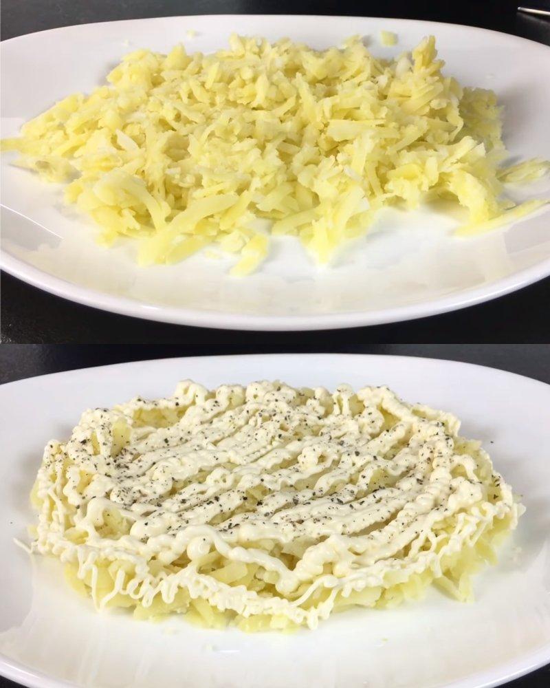 как приготовить простой салат из пекинской капусты