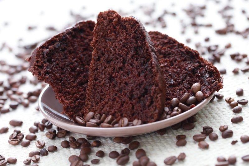простой торт на кефире