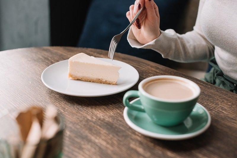 простой творожный пирог в духовке
