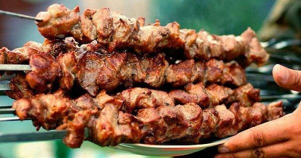 Сезон шашлыков открыт! 8 оригинальных и простых маринадов для идеального мяса.