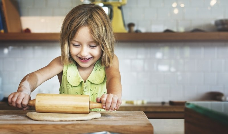 простые рецепты для детей