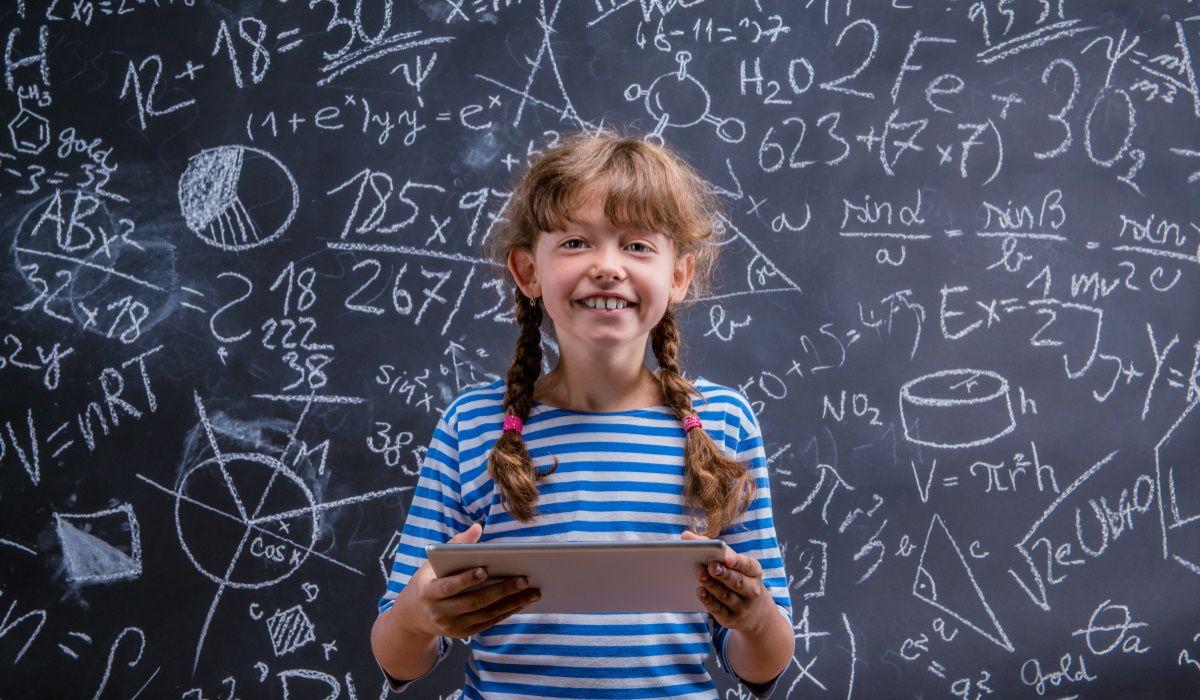 Задача для 7-летних японских школьников, над которой кряхтят люди с высшим образованием у нас