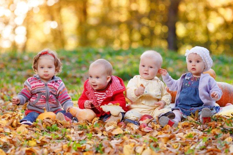 Каким детям нужна помощь психолога