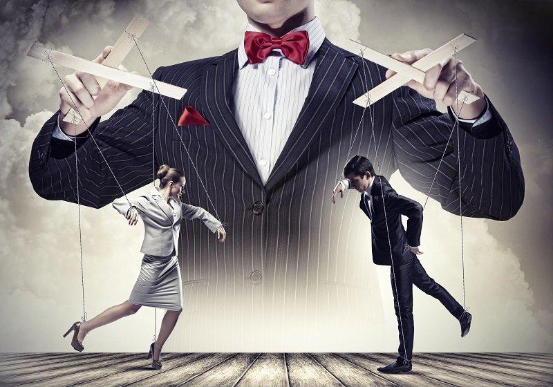психологические приемы влияния на человека