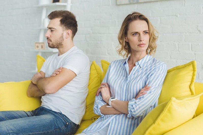 как сохранить семью и любовь