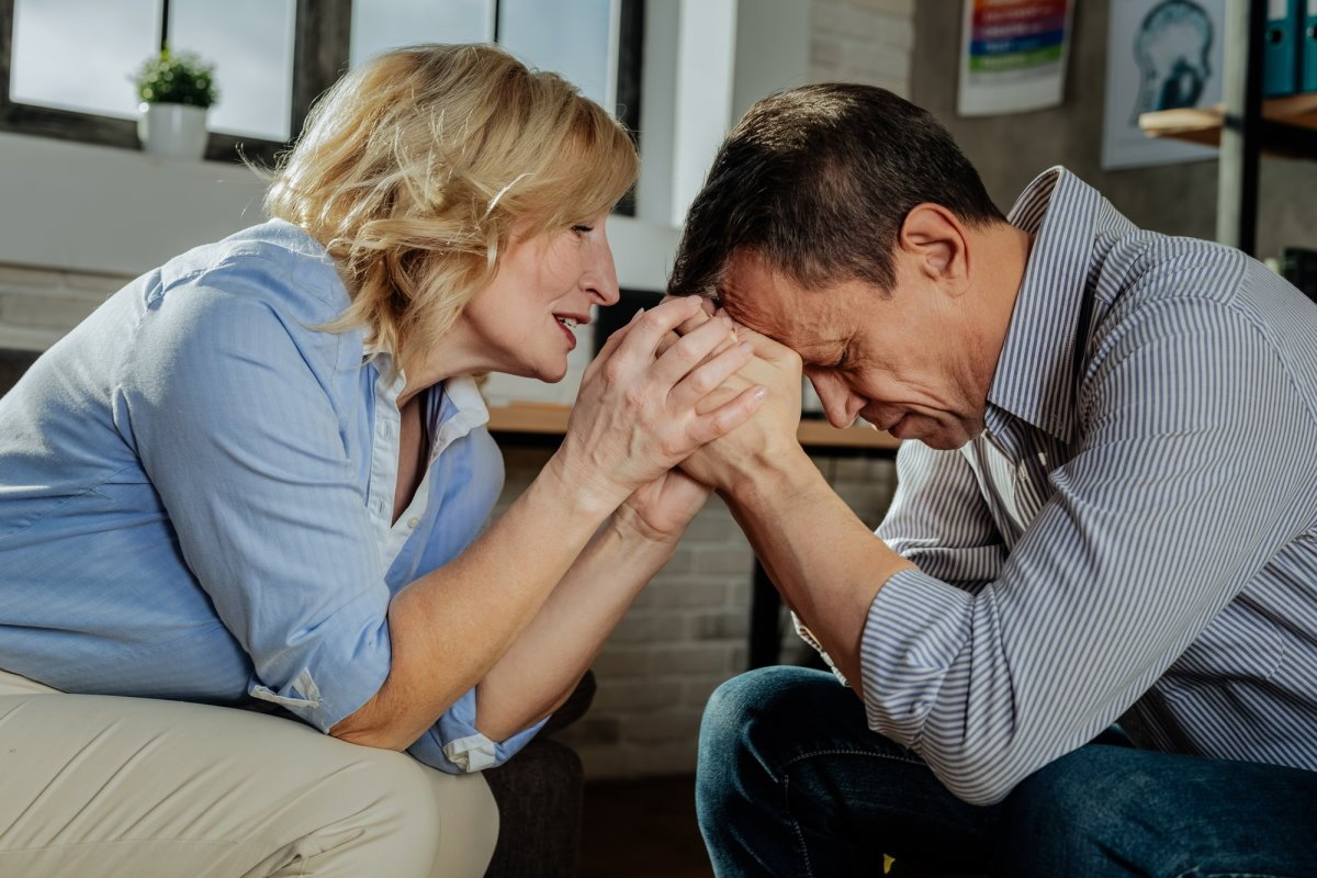 Почему стоит лишний раз попытаться наладить отношения с мужем Вдохновение,Советы,Брак,Взаимоотношения,Любовь,Психология,Развод,Семья