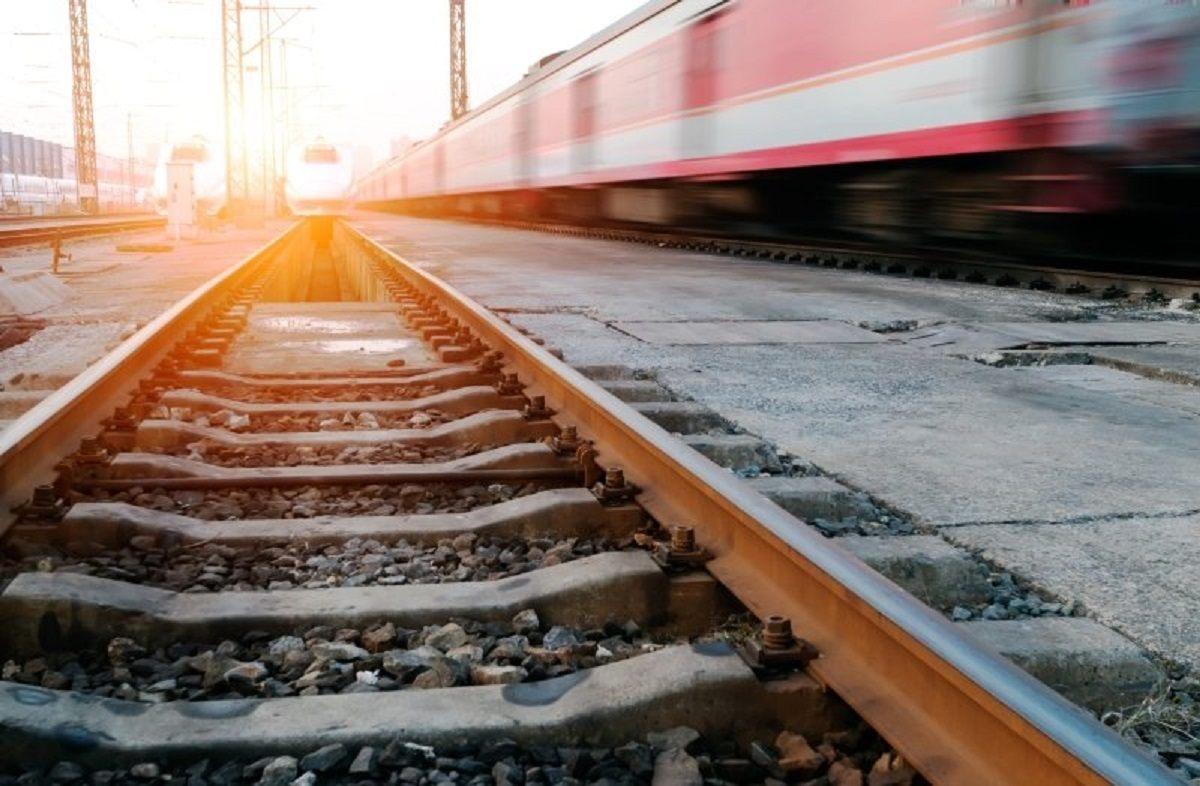 путешествие на поезде до Москвы