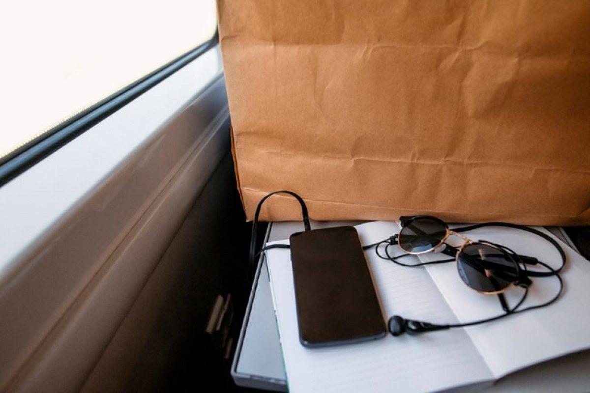 путешествие на поезде плюсы