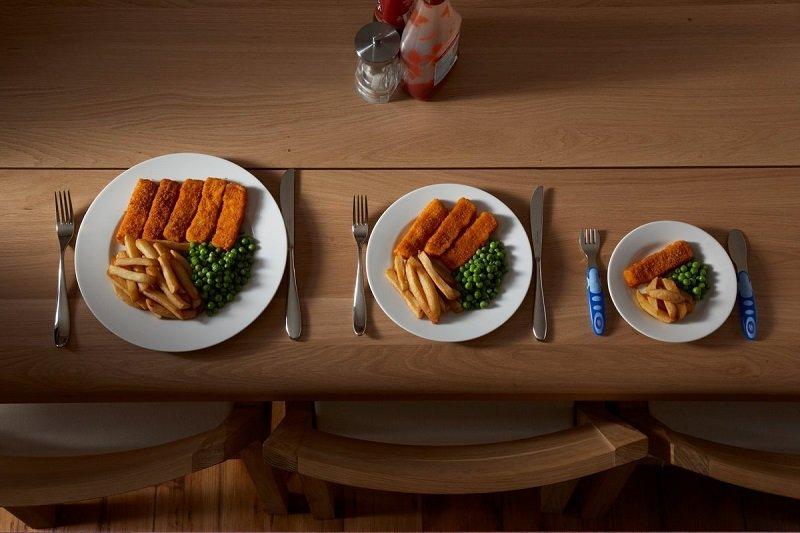 пятиразовое питание