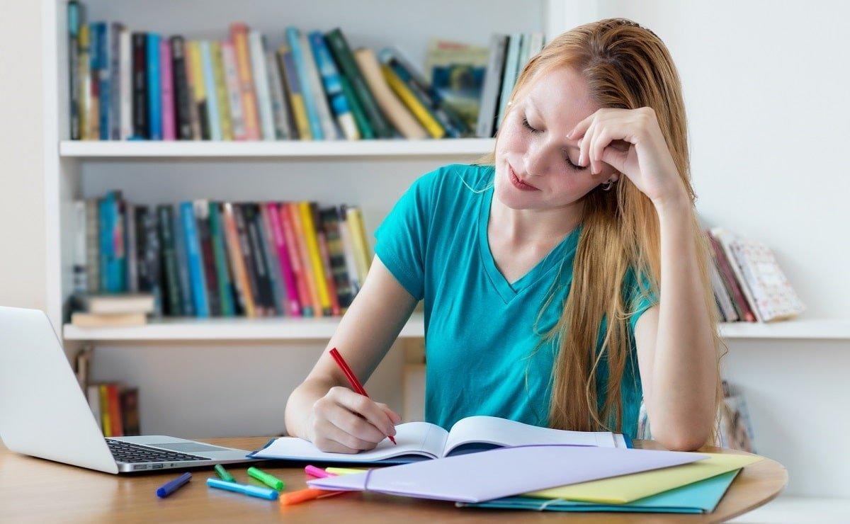 Как перестать писать лишние буквы в словах