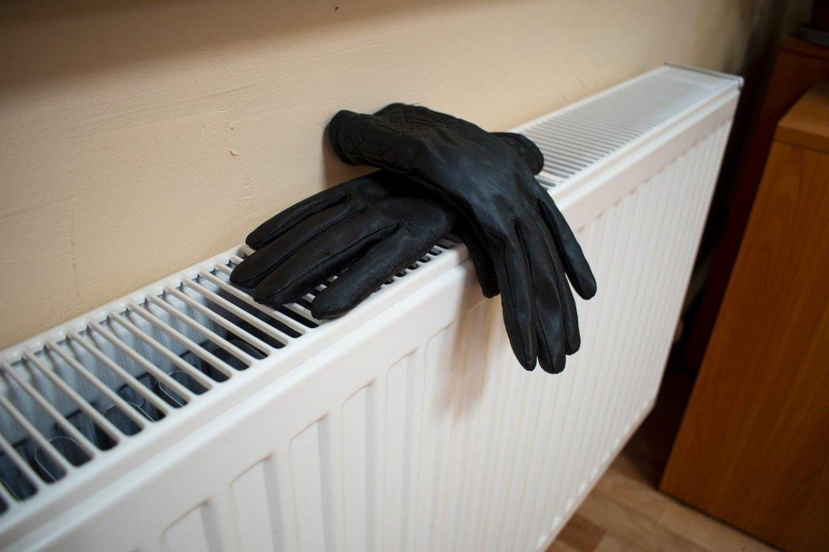 как настроить радиатор отопления