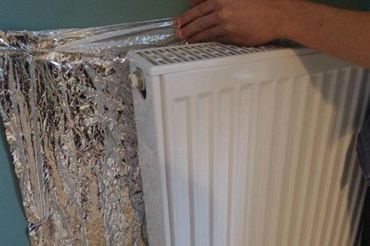 как правильно настроить радиаторы отопления