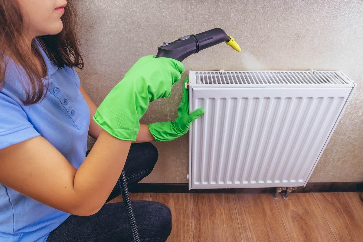 как правильно настроить радиатор