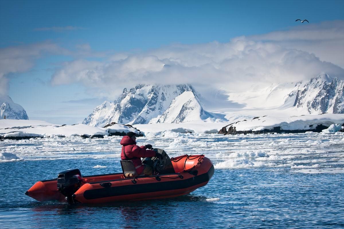 Как отправить супруга с техническим образованием работать в Антарктиду Вдохновение,Океан,Поездка,Путешествия,Работа,Экзотика