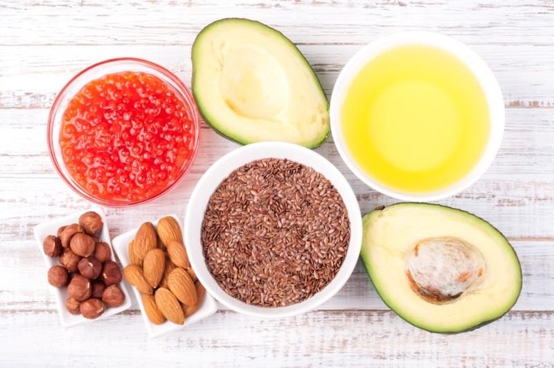 рацион питания для похудения вегетарианцев