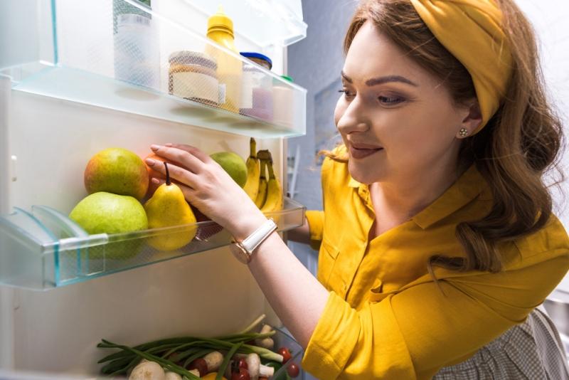 рацион для похудения для женщин