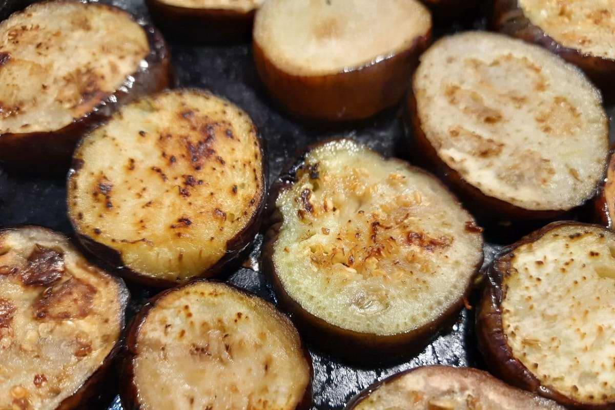 рагу из овощей с баклажанами и картошкой