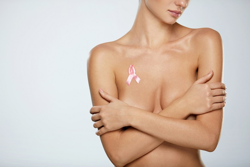 диагностика и профилактика рака молочной железы