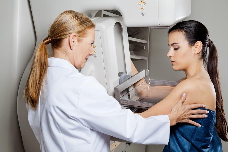 рак молочной железы у женщин симптомы