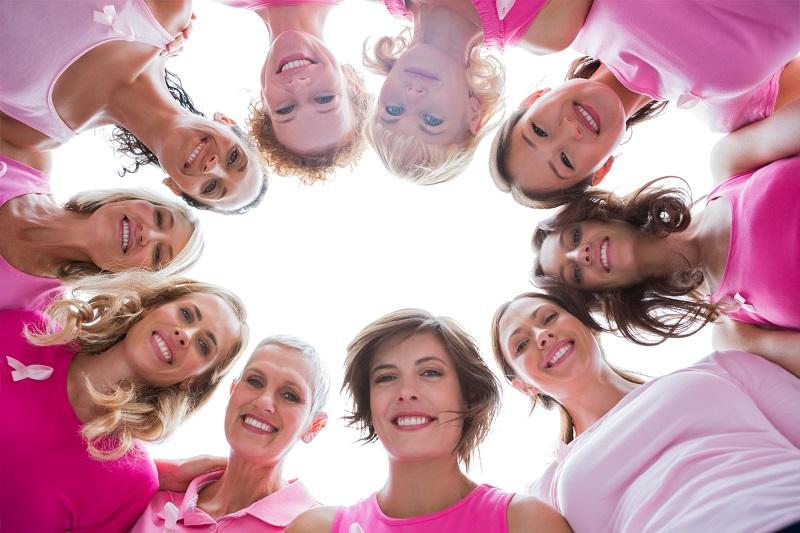 рак молочной железы у женщины
