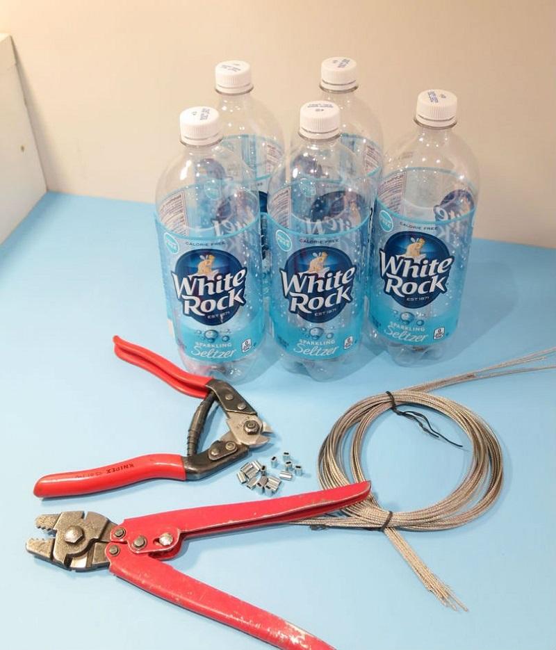 Новости PRO Ремонт - Новейший способ: огурцы в бутылках! Очень удобно и выгодно. рассада в бутылке