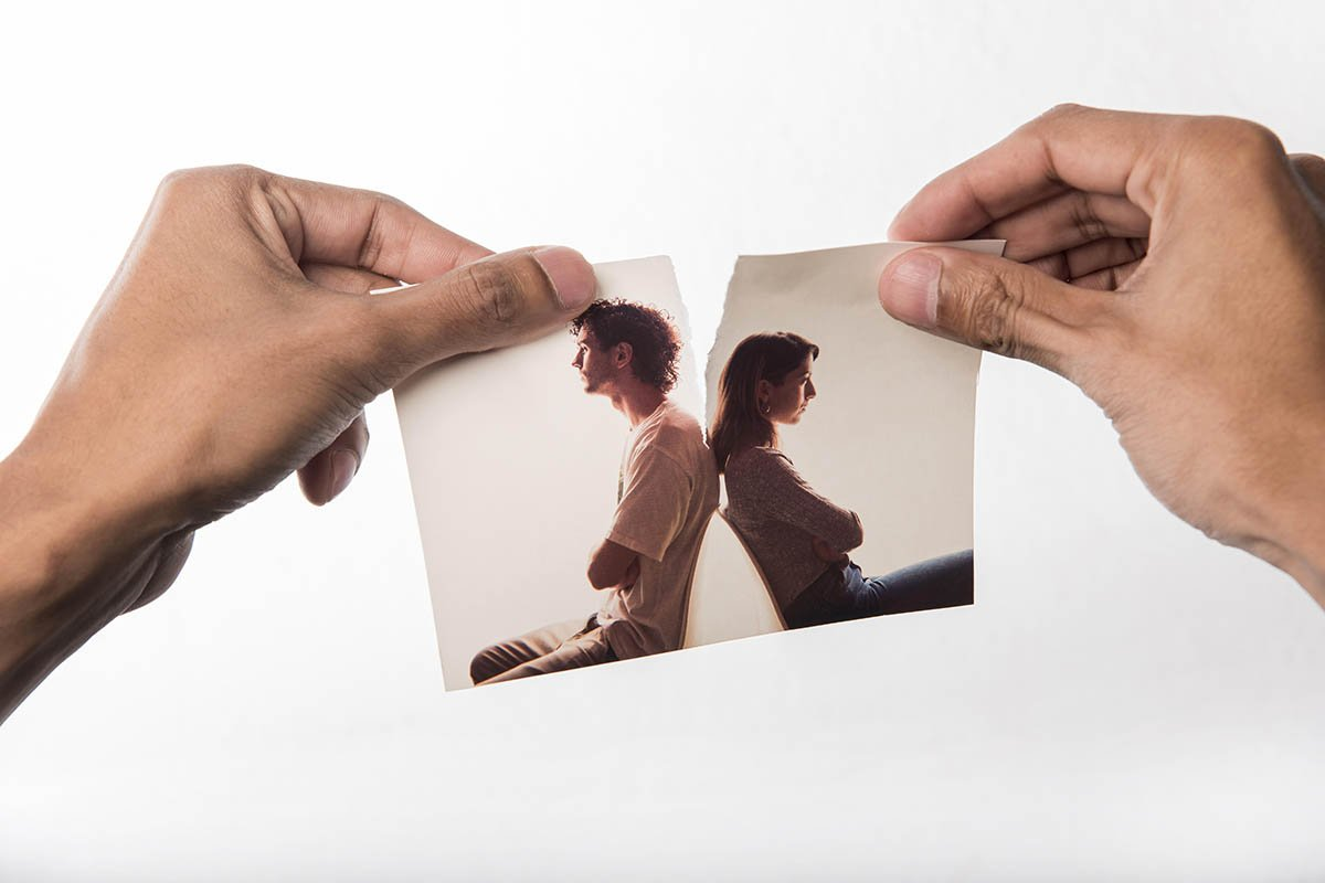 Почему мужчины резко сбегают из отношений, а не расстаются по-человечески
