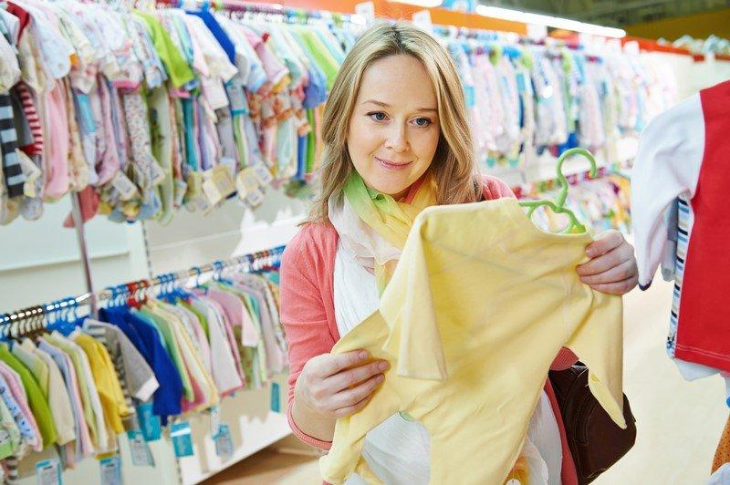 Как подобрать детскую одежду Советы,Быт,Вещи,Дети,Лайфхаки,Одежда,Семья