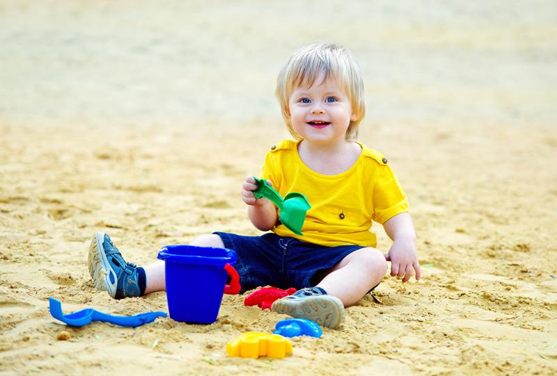 развитие детей в детском саду