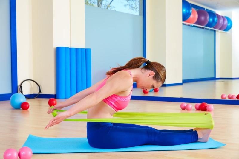 координация движения тела мышечный тонус