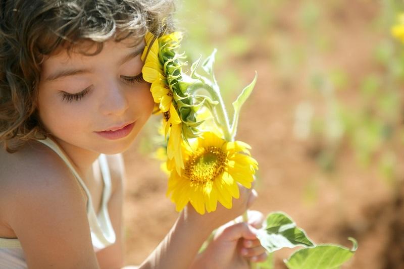 воспитание детей аутистов