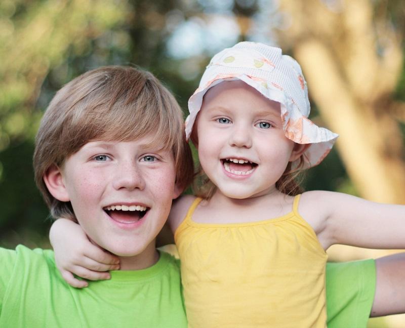 как воспитать девочку счастливой