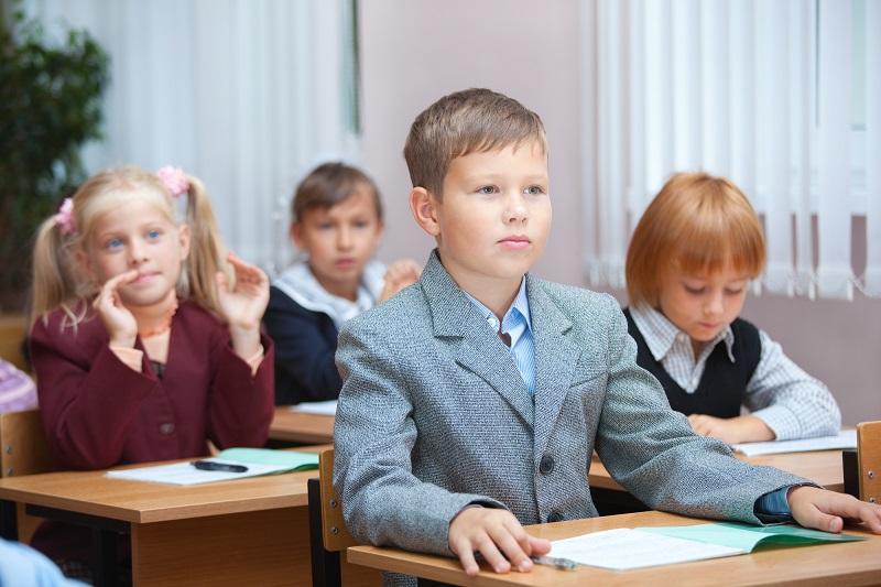как заставить детей учиться в школе
