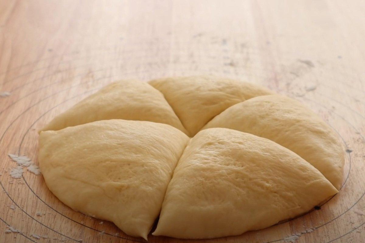рецепт белого хлеба в домашних условиях